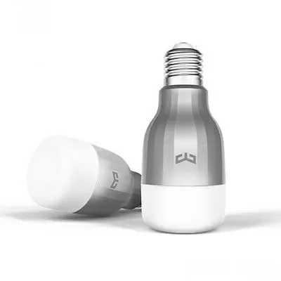 Bohlam Lampu Pintar LED
