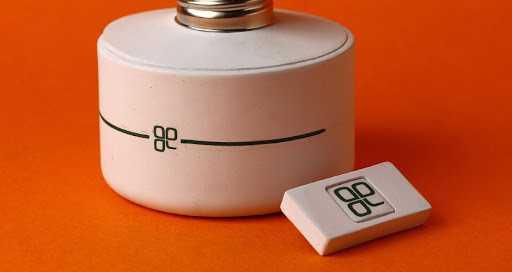 Modegi Smart Lamp